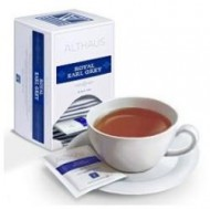 Ceai Althaus Royal Earl Grey Deli Pack