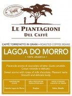 Cafe Le Piantagioni Lagoa Do Morro Brasilia